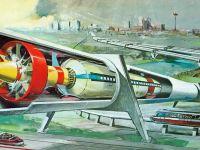 Hyperloop, proiectul SF care va revolutiona transportul pe distante medii. VIDEO