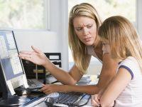 Parintii sunt avertizati cu privire la siguranta online a copiilor lor