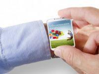 Ceasul smart al celor de la Samsung va fi lansat pe 4 septembrie