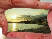Un nou concept iti aduce camera foto la degetul mic