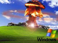 Inca mai folosesti Windows XP? Vezi ce surpriza ti-au pregatit hackerii!