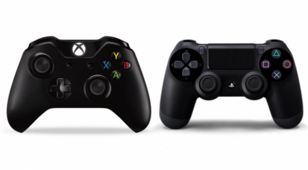 PS4 vs Xbox One. Testul suprem care iti spune care e cel mai bun controller VIDEO