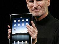 Fanii Apple doresc o statuie a lui Steve Jobs mai inalta decat Statuia Libertatii