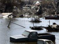 Clasamentul oraselor predispuse la inundatii din cauza incalzirii globale. New York se afla si el pe lista!