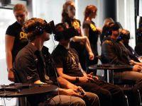 Oculus Rift, gadgetul care schimba industria jocurilor