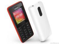 Nokia 106 si 107, doua telefoane Dual SIM la care bateria tine 35 de zile. Pretul: 20 de dolari