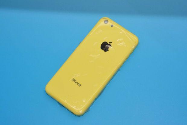 Cat de bun e iPhone 5C, varianta low cost a telefonului Apple. Testul suprem. VIDEO