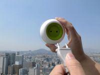 Cum poti incarca telefonul pe geam. Gadgetul care ar trebui sa se gaseasca in orice casa. VIDEO