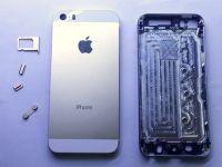 iPhone 5S si 5C, noi imagini aparute pe net. Telefoanele mai au putine secrete