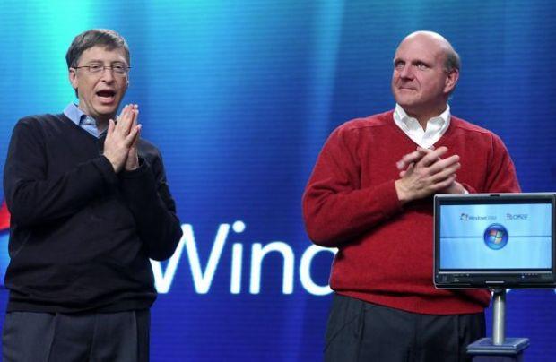 Se cauta sef pentru Microsoft. Bill Gates nu se va intoarce