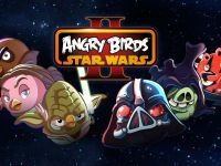 Rovio anunta lansarea unui nou joc din seria Angry Birds Star Wars