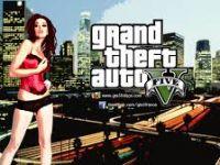 Muzica folosita in jocul GTA 5 a ajuns pe internet