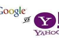 Yahoo sau Google? Depinde de unitatile de masura ale traficului