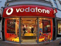 Vodafone, pe punctul de a vinde 45% din Verizon Wireless, pentru 130 miliarde dolari