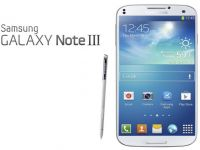 Galaxy Note III. Precomenzile incep pe 16 septembrie