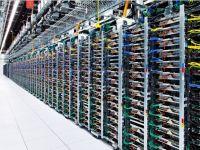 Companiile de tehnologie cheltuiesc 150 de miliarde de dolari in construirea de noi centre de date
