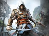 Ubisoft a lansat un nou trailer pentru Assassin s Creed IV: Black Flag VIDEO