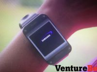 Samsung Galaxy Gear. Asa arata ceasul inteligent al sud-coreenilor, care va fi lansat la IFA Berlin. FOTO+Specificatii
