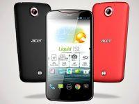 Acer Liquid S2, primul smartphone cu o rezolutie de patru ori mai mare decat cea HD