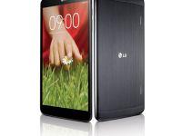 LG G Pad 8.3. O concurenta pentru iPad, lansata chiar inainte de IFA Berlin