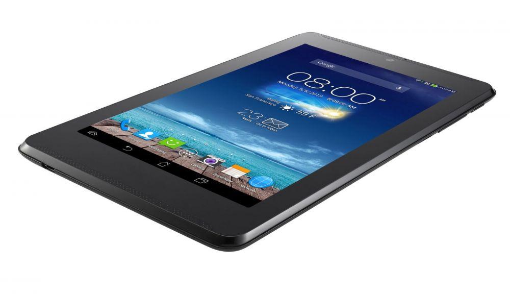ASUS a anuntat noile Fonepad 7, gadget pentru cei care vor un telefon cu ecran cat o tableta