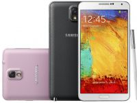 Samsung Galaxy Note 3 primeste specificatii SF. E mai mare, mai destept si mai subtire. GALERIE FOTO + Specificatii