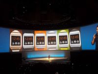 Samsung Galaxy Gear, lansat la IFA Berlin. E mai tare decat orice ceas inteligent de pe piata