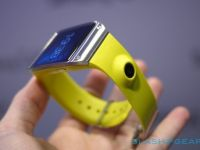 Samsung Galaxy Gear. Cat de bun e ceasul inteligent lansat de coreeni. VIDEO Hands-on George Buhnici