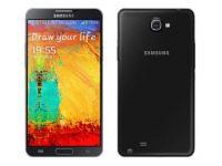 Samsung Galaxy Note 3, video hands-on facut de George Buhnici
