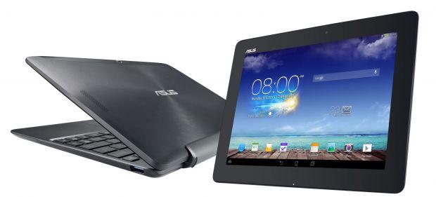 ASUS anunta noul Transformer Pad TF701T. Tableta care devine laptop are acum rezolutia 2560x1600
