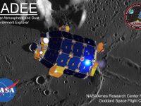 NASA a lansat in spatiu o sonda ce va lamuri un mister vechi de 40 de ani