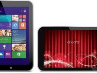 Toshiba Encore. O tableta cu Windows 8.1 pe care ti-o poti permite
