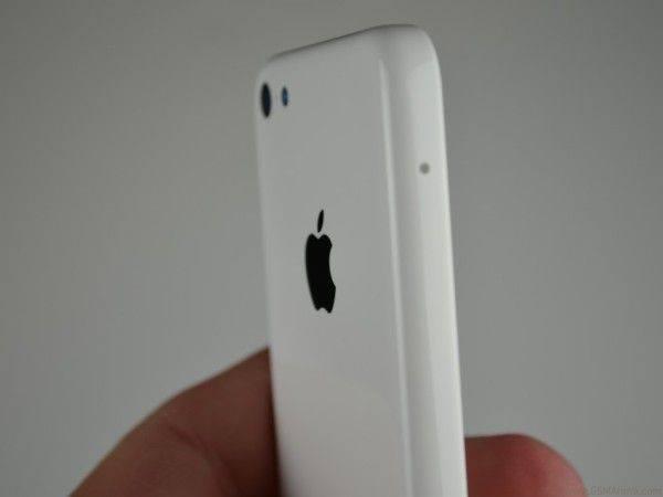 Schimbare majora la noul iPhone 5S. Ce se intampla cu butonul Home