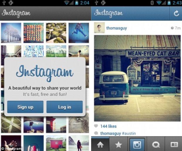 Instagram planuieste integrarea de publicitate, chiar cu riscul de a pierde utilizatori