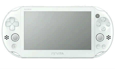 PlayStation Vita 2000, noua consola portabila de la Sony, este mai subtire si mai usoara