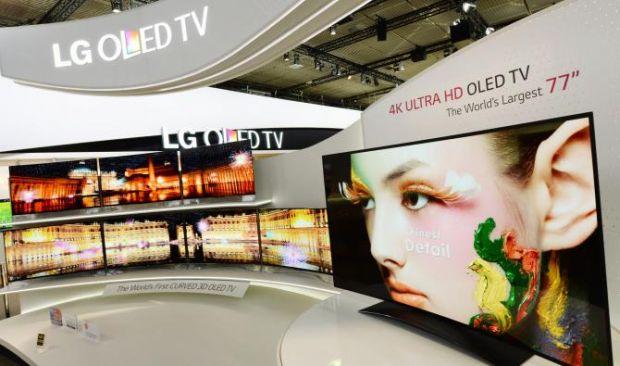Televizoarele cu tehnologia 4K, marile vedete de la IFA Berlin, prezentate de George Buhnici