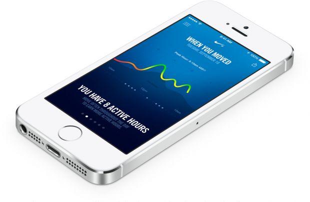 iPhone 5S. Procesor spectaculos, camera mai buna, senzor de amprenta. GALERIE FOTO, pret si specificatii