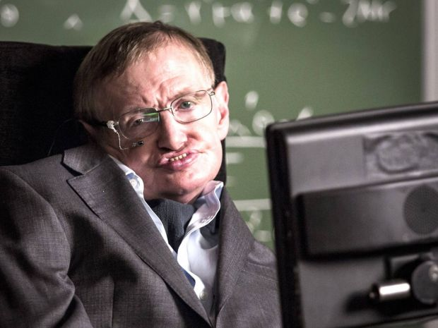 Atacuri cibernetice si roboti ucigasi. Cum crede Stephen Hawking ca se va produce sfarsitul lumii