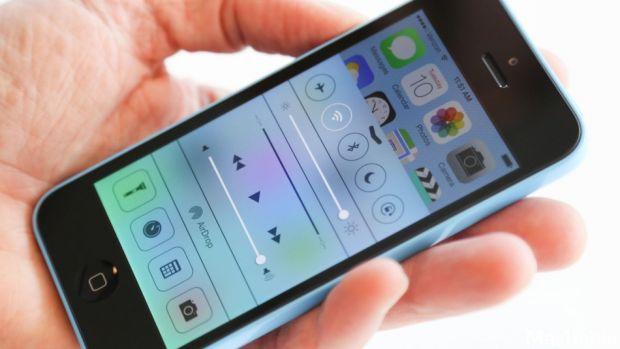 iPhone 5F. Cum arata iPhone-ul cu adevarat ieftin. VIDEO