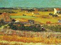 Van Gogh in 3D, disponibil pentru colectionarii de arta cu buget limitat