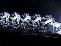 Robotii in forma de sarpe ar putea ajunge in locuri mai greu de explorat