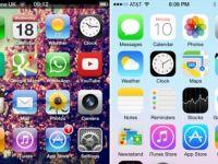 iOS 7, lansat oficial. Ghidul noului sistem de operare pentru iPhone, iPod si iPad