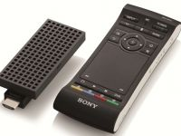 Sony Bravia Smart Stick, un competitor pentru Google Chromecast