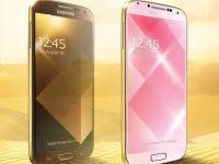 Samsung ataca iPhone 5s cu doua noi modele Galaxy S4