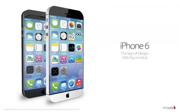 Viitoarele iPhone-uri, dependente de Samsung.  Creierul  telefoanelor va fi produs de coreeni