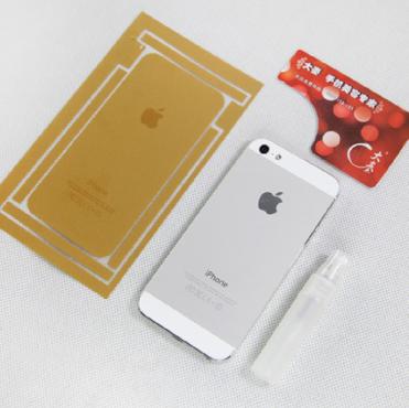 Cat de disperati sunt chinezii dupa un iPhone 5S auriu. Ce au lansat pe piata