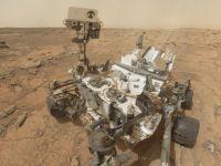 """Descoperire uluitoare pe Marte. """"Nu trebuia sa vedem asa ceva"""", spun oamenii de stiinta"""