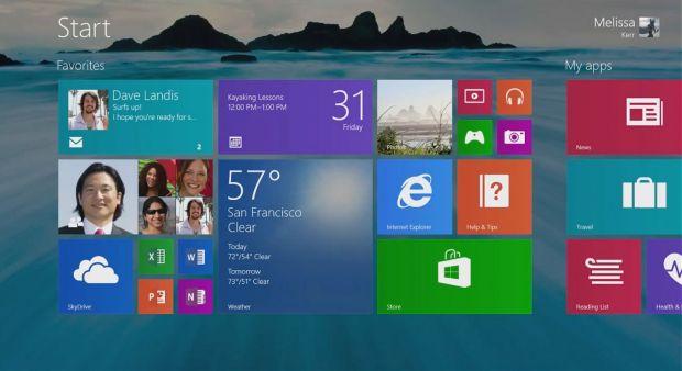 Windows 8.1 poate fi precomandat deja. Cat costa noul sistem de operare si cand se lanseaza