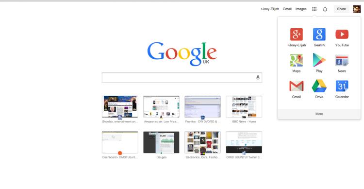 Cum puteti reveni la vechiul aspect al paginii Google, daca folositi Chrome
