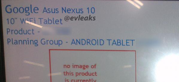 Nexus 5 se lanseaza luna asta, cand e posibil sa vedem si Nexus 10